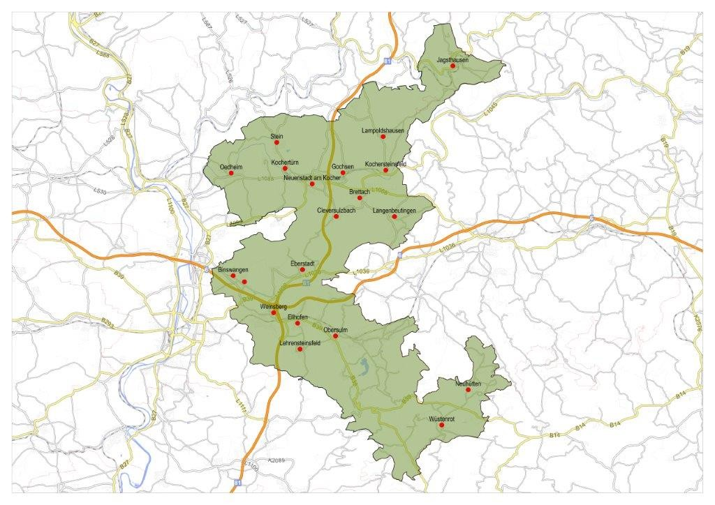 24 Stunden Pflege durch polnische Pflegekräfte in Heilbronn