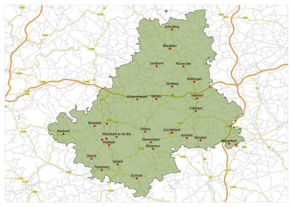 24 Stunden Pflege durch polnische Pflegekräfte Schwäbisch-Hall
